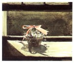 Wyeth, May Basket