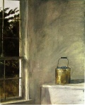 Wyeth, Berry Bucket 1968 ca