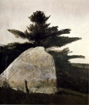 Wyeth, Far from Needham 1966