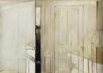 Wyeth, Open and Closed 1964