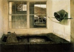 Wyeth, Spring Fed 1967