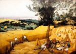 1565 The Corn Harvest (August)