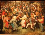 The Wedding Dance 1566